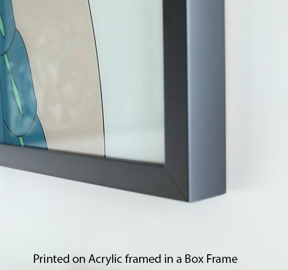 Acrylic Framed Box_2