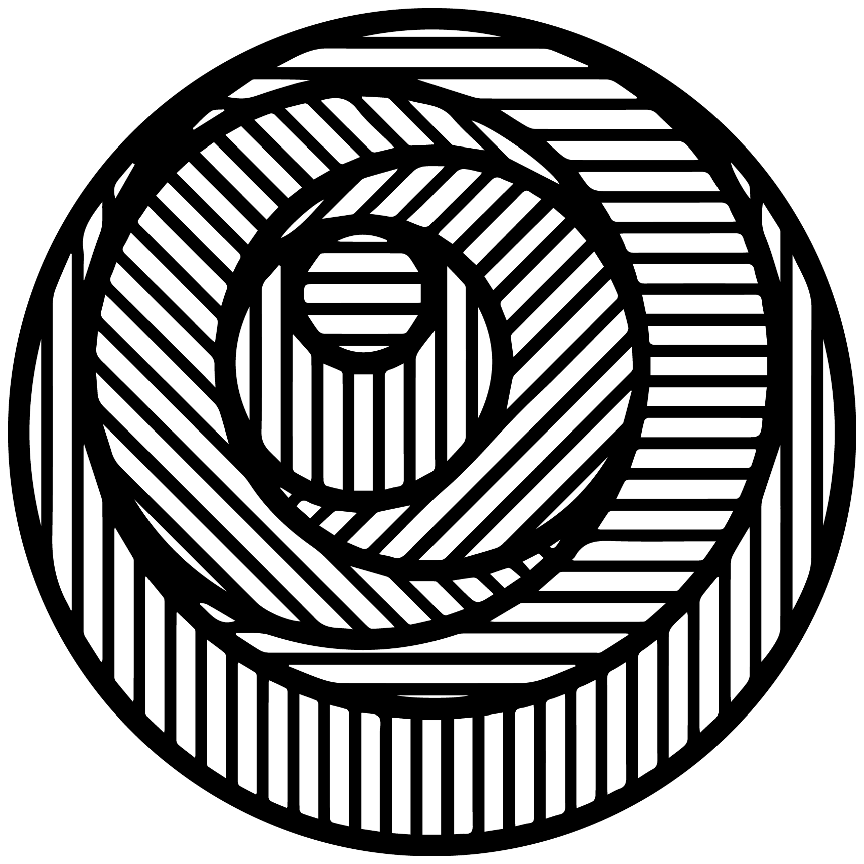 Decorative Panel – Circle A.1