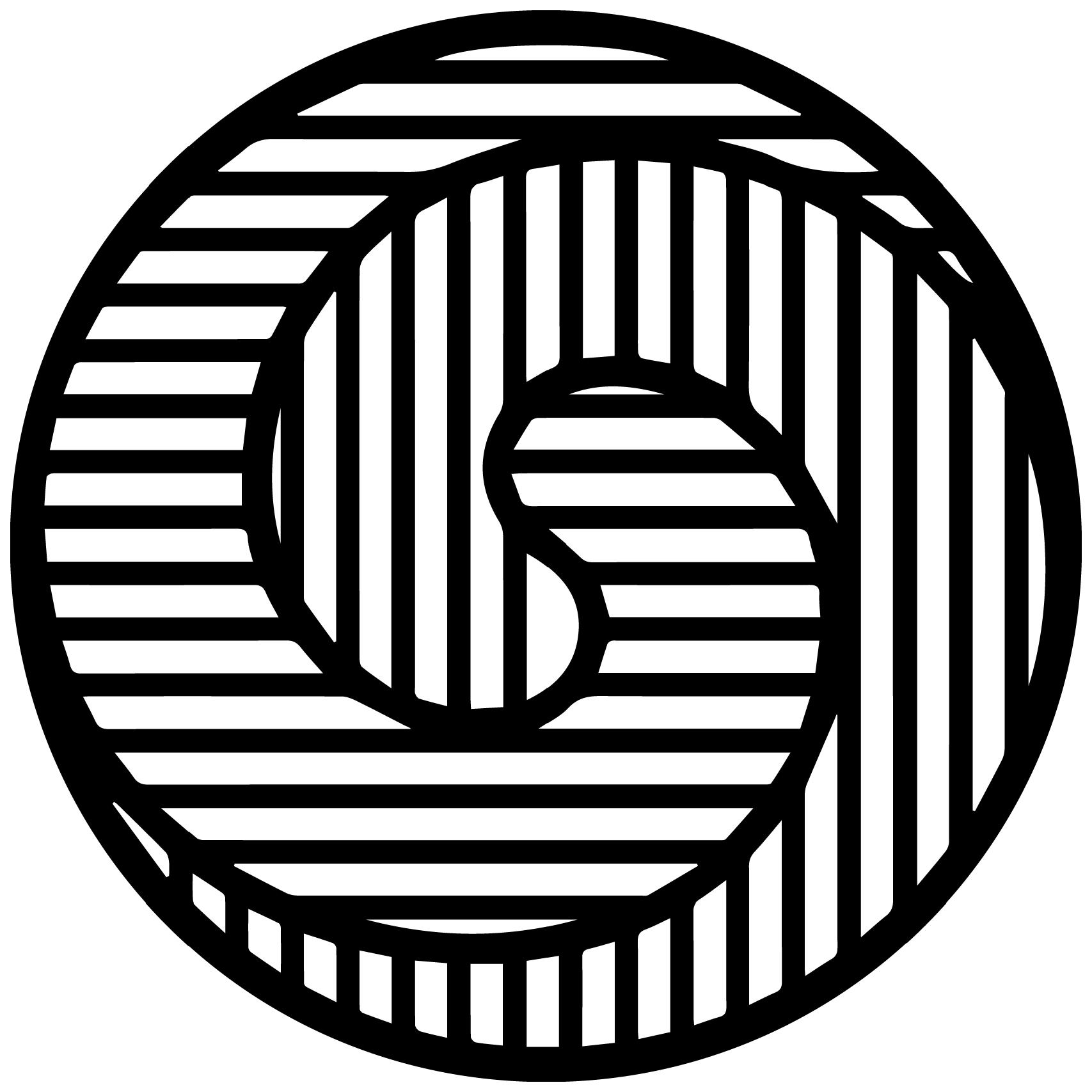 Decorative Panel – Circle B.1