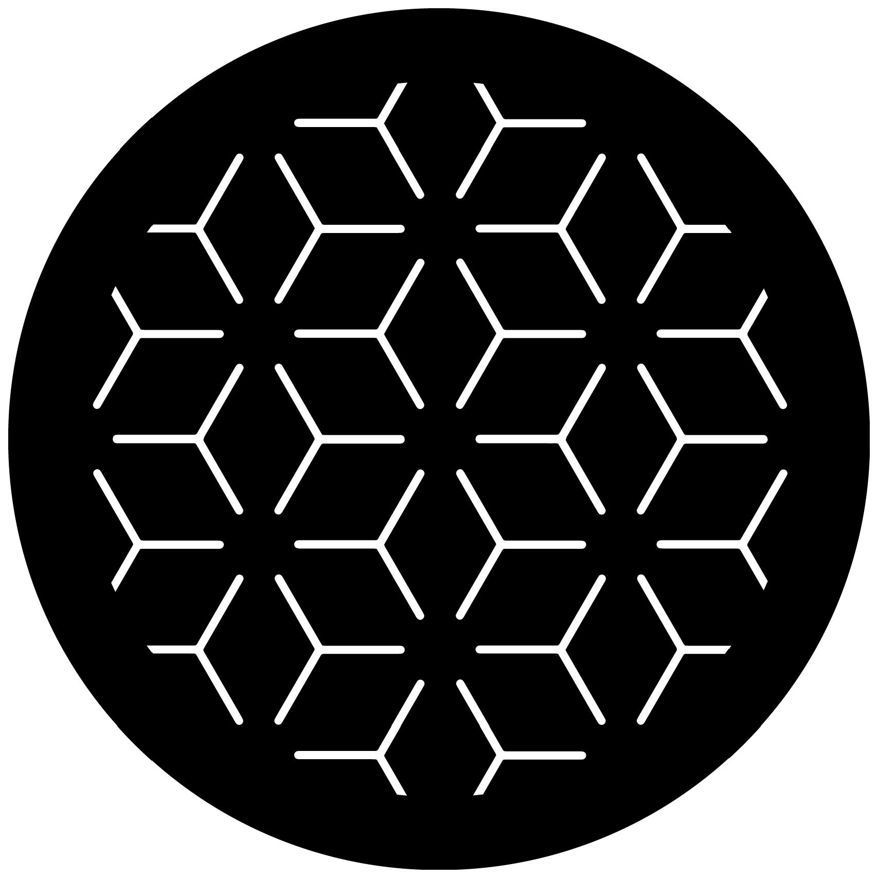 Decorative Panel – Circle E.1