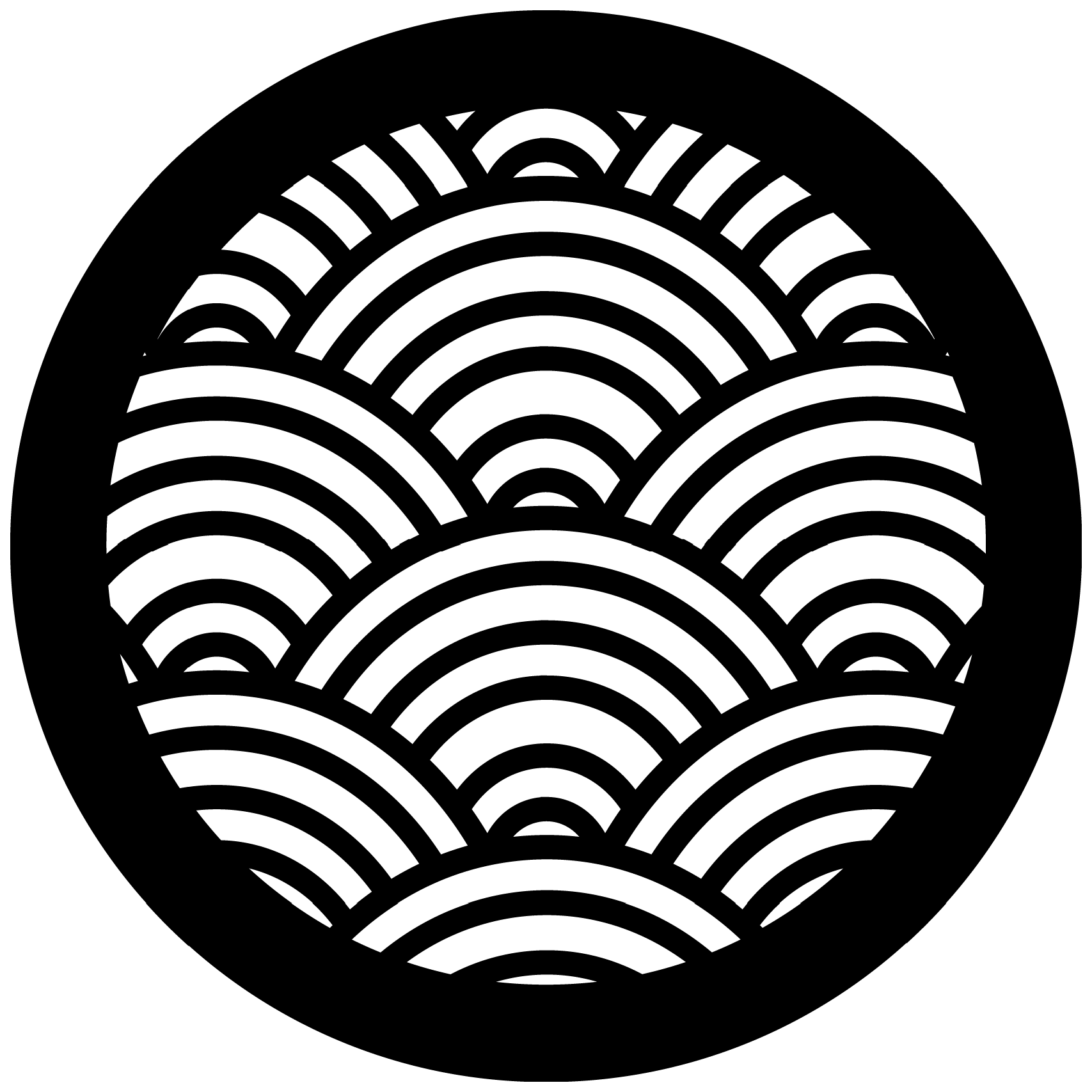 Decorative Panel – Circle G.1