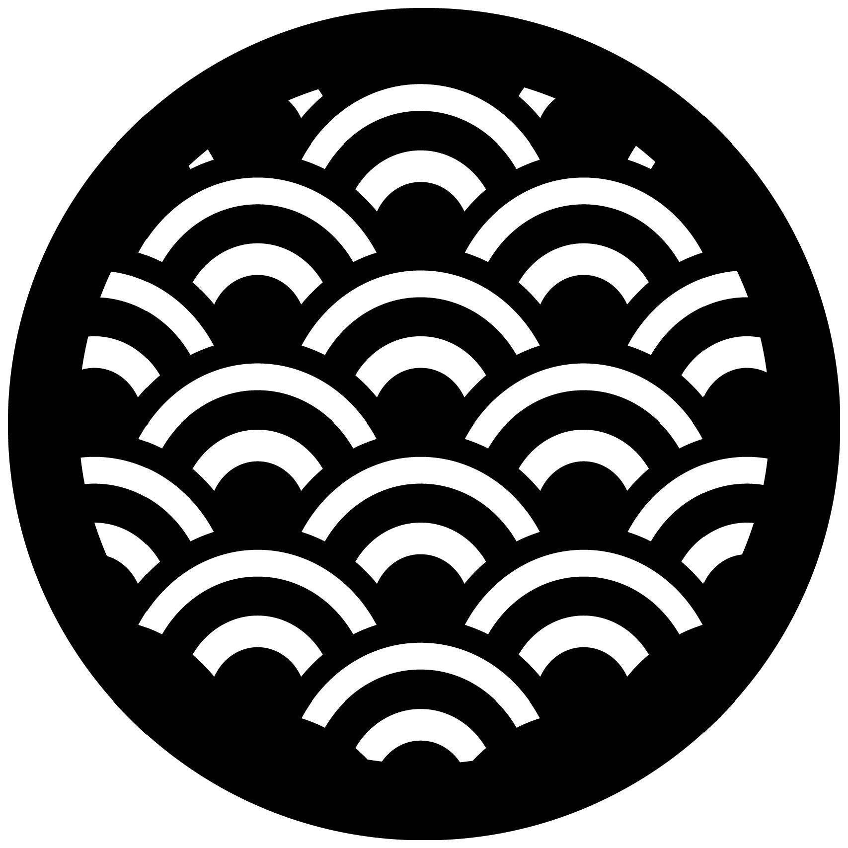 Decorative Panel – Circle I.1