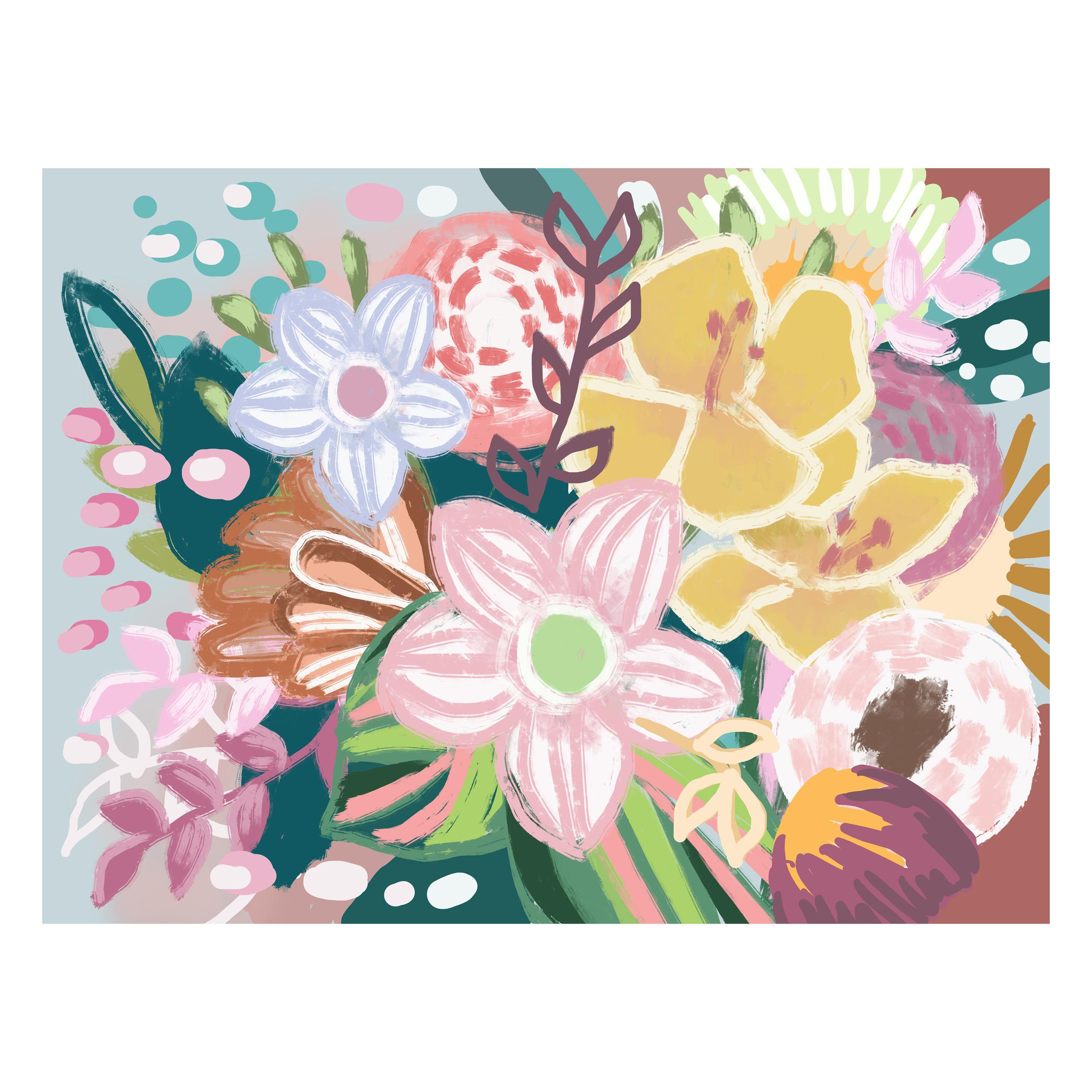 Bouquet Of Flowers_fullsize